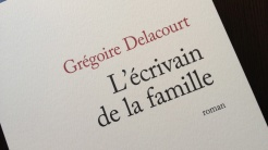 THE FAMILY'S WRITER